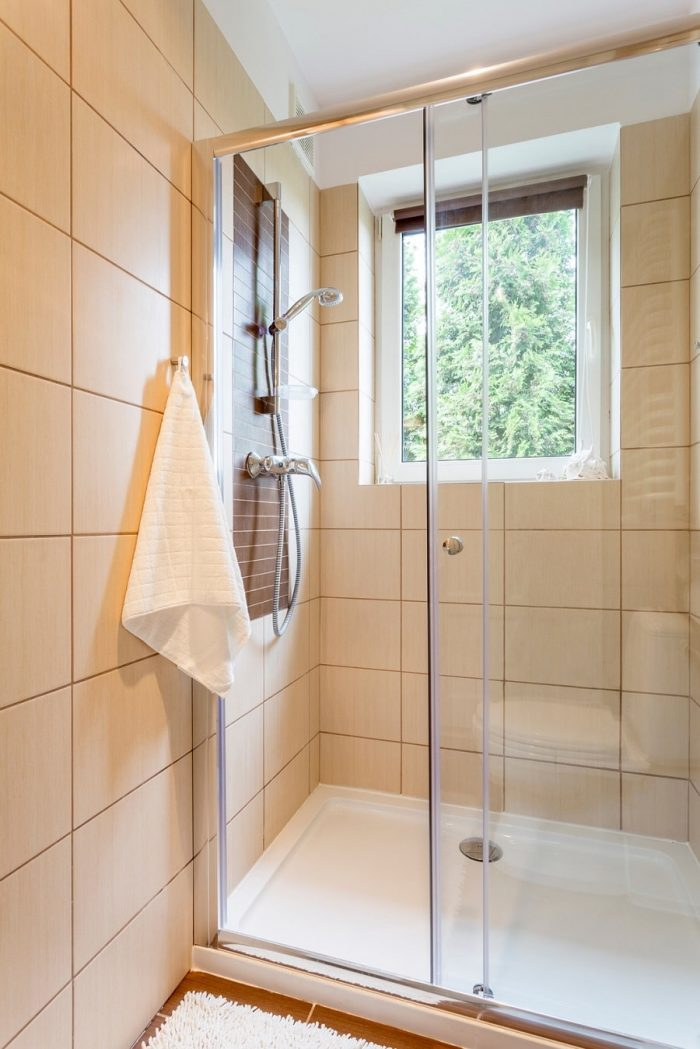 Best Way to Clean Fiberglass Shower