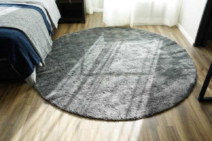 how to clean a rug without a steam cleaner