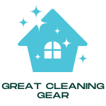 Great Cleaning Gear