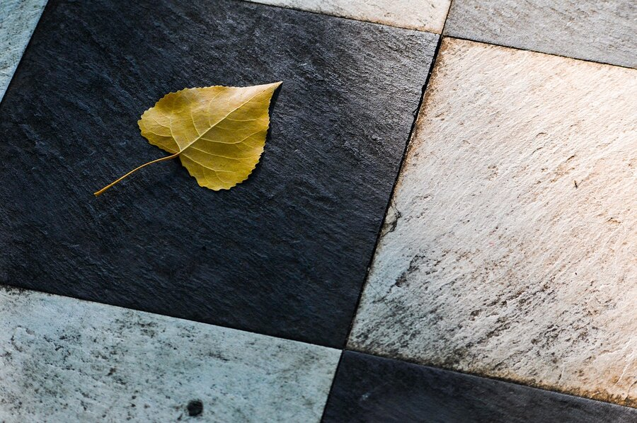 How To Get Rust Off Tiles Without Damaging Them
