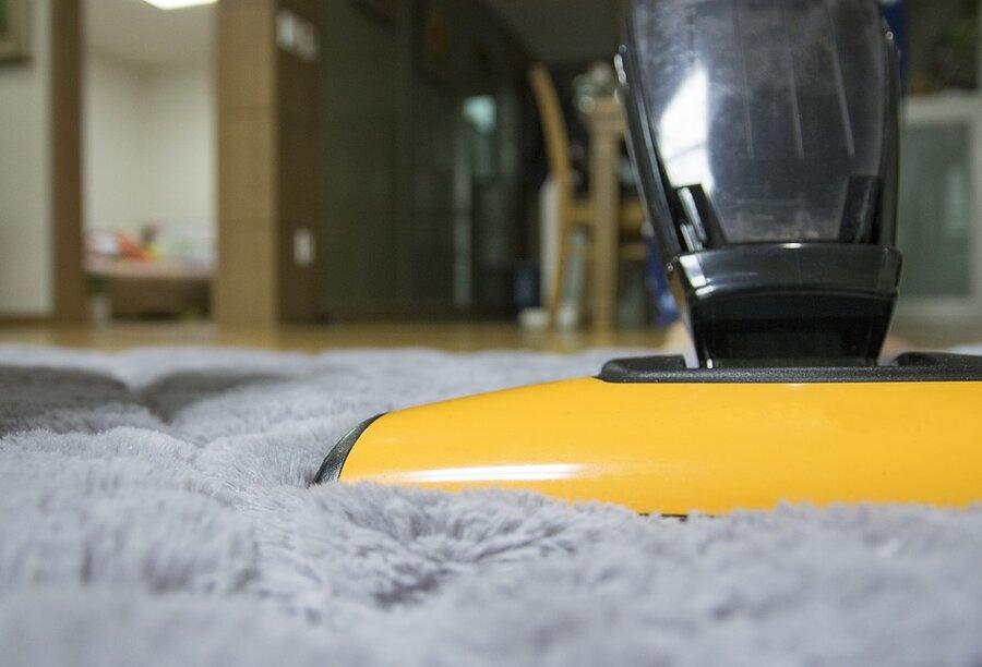 How To Vacuum Shag Rug